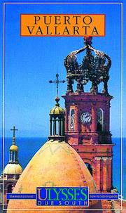 Cover of: Puerto Vallarta Mexico (Ulysses Travel Guide Puerto Vallarta)