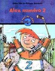 Cover of: Alex numéro 2