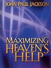 Cover of: Maximizing Heaven's Help