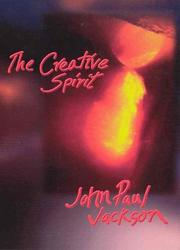 Cover of: The Creative Spirit