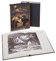 Cover of: Faust de Goethe illustré par Delacroix