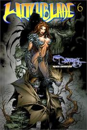 Cover of: Witchblade, tome 6