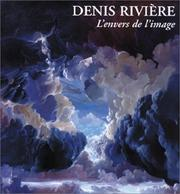Cover of: Denis Riviere