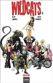 Cover of: Wildcats, tome 1