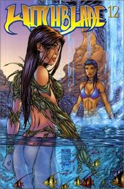 Cover of: Witchblade, tome 12
