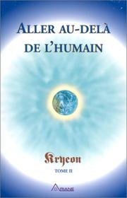Cover of: Kryéon, tome 2
