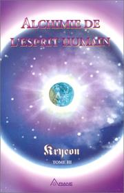 Cover of: Kryéon, tome 3