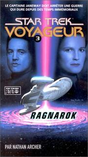 Cover of: Start Trek Voyageur, tome 3