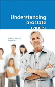 Cover of: Understanding Prostate Cancer