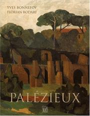 Cover of: Palézieux