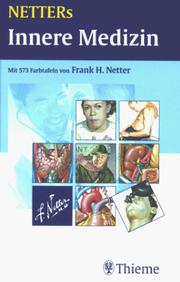 Cover of: Netter's innere Medizin.