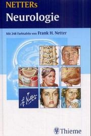 Cover of: Netter's Neurologie.