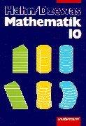 Cover of: Hahn/Dzewas, Mathematik, EURO, 10. Schuljahr