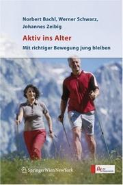 Cover of: Aktiv ins Alter