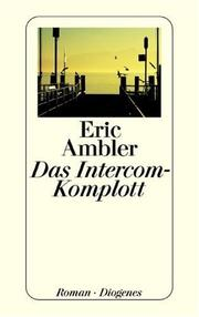 Cover of: Das Intercom-Komplott