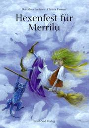 Cover of: Hexenfest für Merrilu.