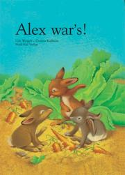 Cover of: Alex war's.