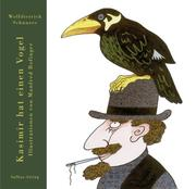 Cover of: Kasimir hat einen Vogel.