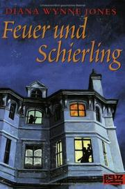 Cover of: Feuer und Schierling