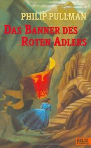 Cover of: Das Banner des roten Adlers. ( Ab 11 J.).