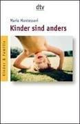 Cover of: Kinder sind anders