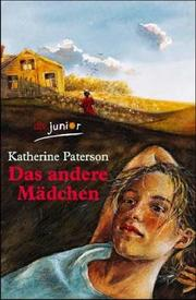 Cover of: Das andere Mädchen. ( Ab 11 J.).