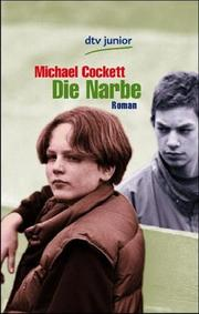 Cover of: Die Narbe.