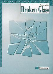 Cover of: Broken Glass. (Lernmaterialien)