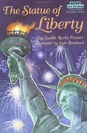 Cover of: The Statue of Liberty