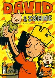 Cover of: David und Söhne.