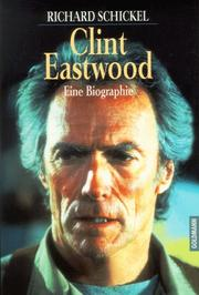 Cover of: Clint Eastwood Eine Biographie