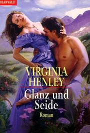 Cover of: Glanz und Seide