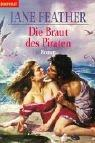 Cover of: Die Braut des Piraten