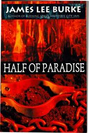 Cover of: Half of paradise