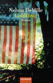 Cover of: Goldkuste