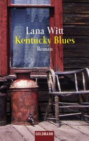 Cover of: Kentucky Blues.