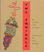 Cover of: The squiggle