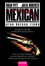Cover of: The Mexican.