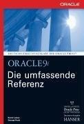 Cover of: Oracle 9i. Die umfassende Referenz