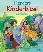 Cover of: Herders Kinderbibel.