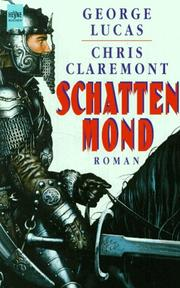 Cover of: Schattenmond