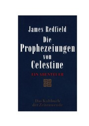 Cover of: Die Prophezeiungen Von Celestinance Act
