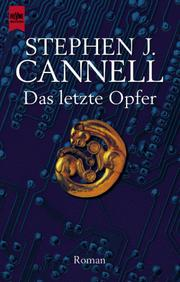 Cover of: Das letzte Opfer