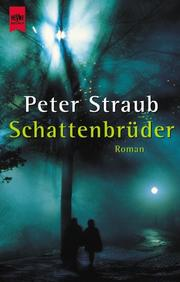 Cover of: Schattenbrüder
