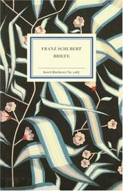 Cover of: Briefe, Gedichte, Notizen.