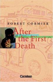 Cover of: After the First Death. (Lernmaterialien)