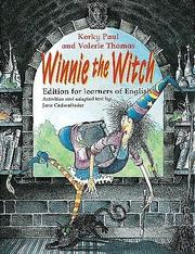 Cover of: Winnie the Witch. Story Book / Activity Book. (Lernmaterialien)
