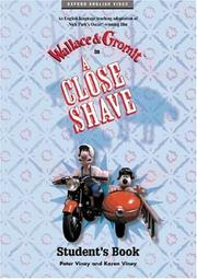 Cover of: Wallace & Gromit in A Close Shave, Student's Book