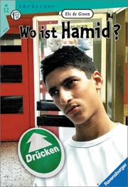Cover of: Wo ist Hamid? ( Ab 12 J.).