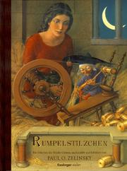 Cover of: Rumpelstilzchen